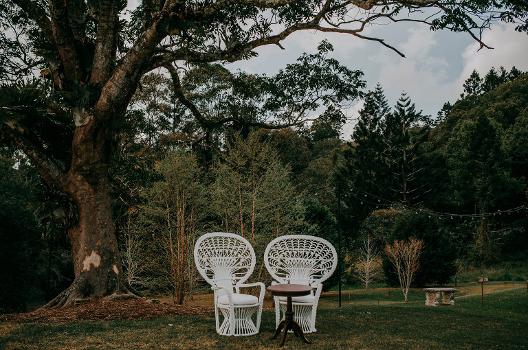 Maleny Manor Wedding Sunshine Coast Photographer ASH & STONE